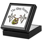 The Ring Bearer Keepsake Box