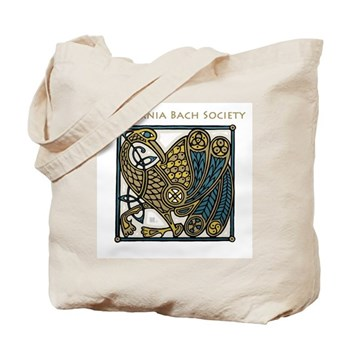 Image of the 40th Anniversary totebag