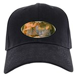 Michelangelo Art Philosophy Black Cap