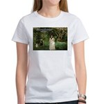 Berthe Morisot Art Quote Women's T-Shirt