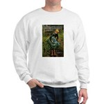 Pissarro Art of Impressions Sweatshirt