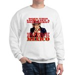 Anti Illegal Mexicans Sweatshirt