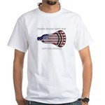 Lacrosse TheseColors White T-Shirt
