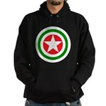 Republic of Abkhazia - Air Force Roundels - History Clothing & Gifts - Hoodies