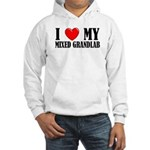 Mixed Grandlab Hooded Sweatshirt