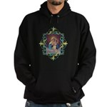 MTA - Our Lady of Schoenstatt Hoodie (dark)