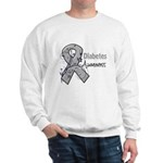 Diabetes Awareness Sweatshirt