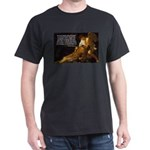 Religious Art & Beauty Black T-Shirt