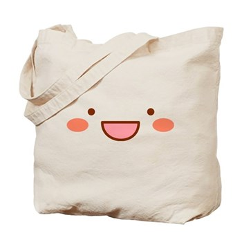 Mayopy Face Tote Bag