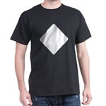 The Diamond Zone Black T-Shirt