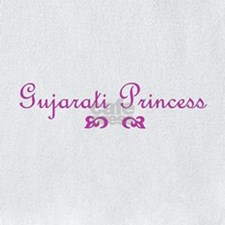 Gujarati Princess Bib