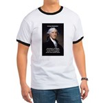 Politics: George Washington Ringer T