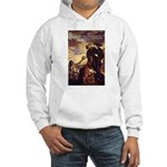 Tragedy of Hamlet Hooded Sweatshirt