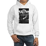 Russell: Logic and Opinion Hooded Sweatshirt