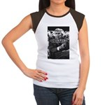 Russell: Logic and Opinion Women's Cap Sleeve T-Sh