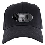 Humour of Ronald Reagan Black Cap