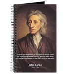 John Locke: Law of Love Journal