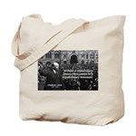 USSR Foundation Lenin Tote Bag