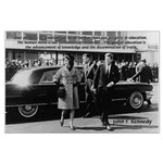 Education John F. Kennedy Large Poster