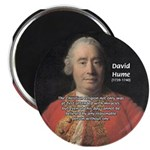 Christianity and David Hume Magnet