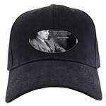 Exploration: Edwin Hubble Black Cap