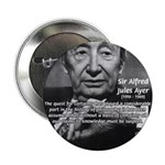 "British Philosophy Ayer 2.25"" Button (100 pack)"