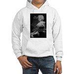 Courage Marie Antoinette Hooded Sweatshirt