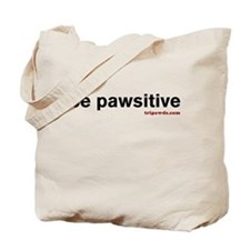 See All Tripawds Tote Bags