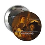 "Art & Atmosphere Rembrandt 2.25"" Button (100 pack)"